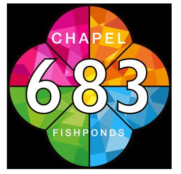 Chapel 683 logo