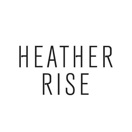 Heather Rise logo