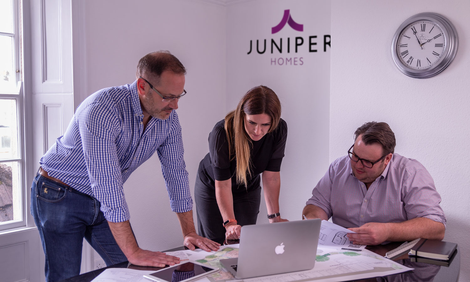The Juniper Team