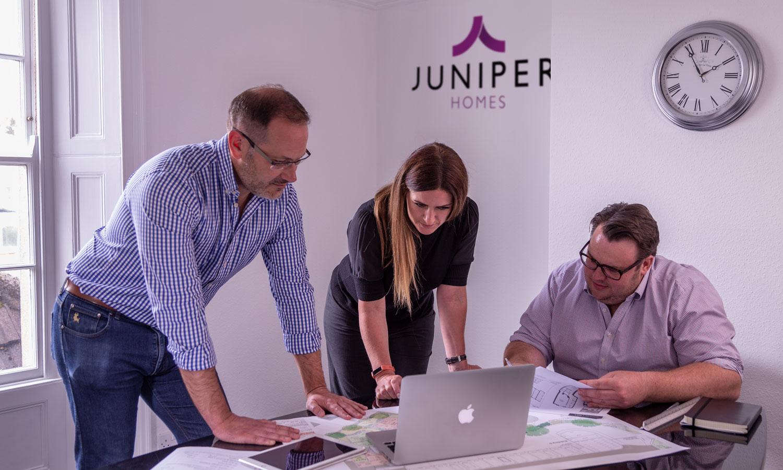 The Juniper Team